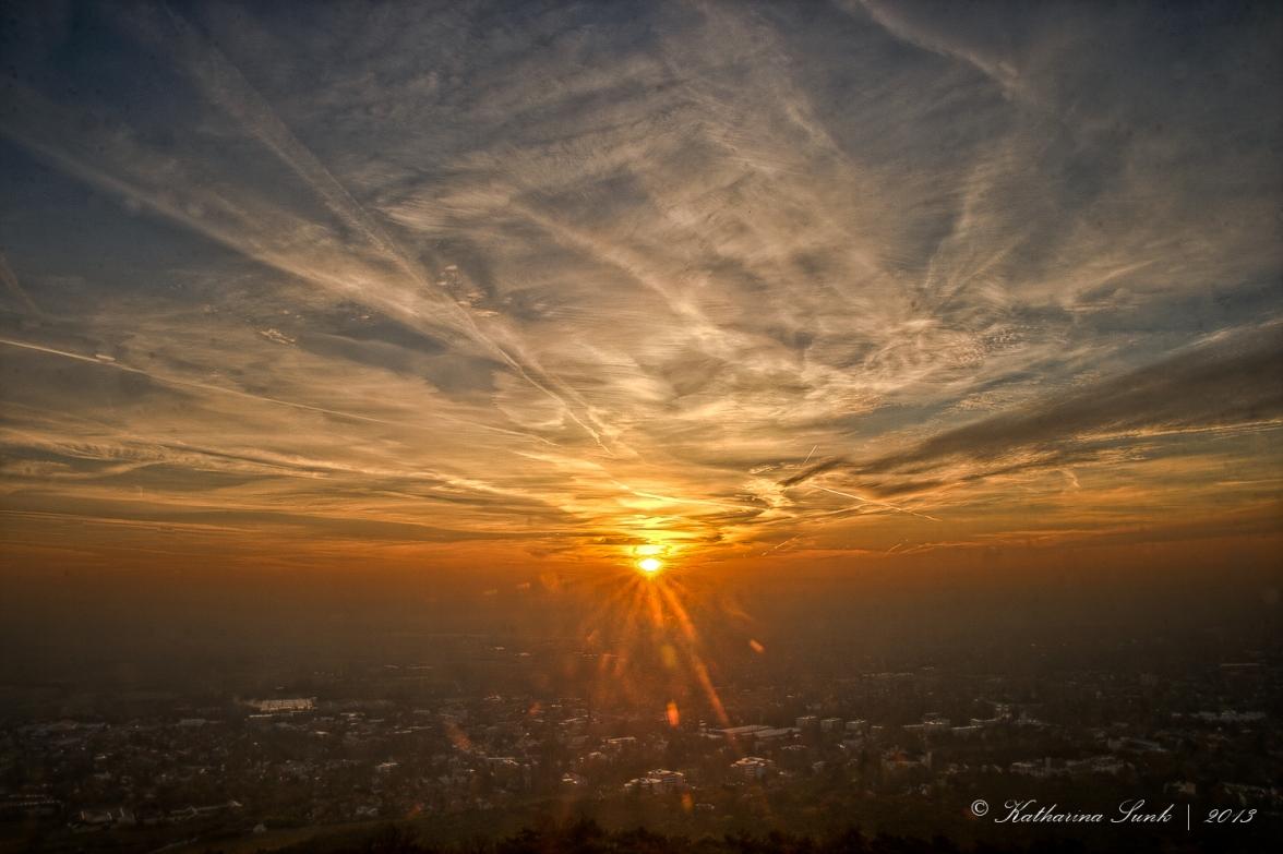 Herbstmorgen © Katharina Sunk