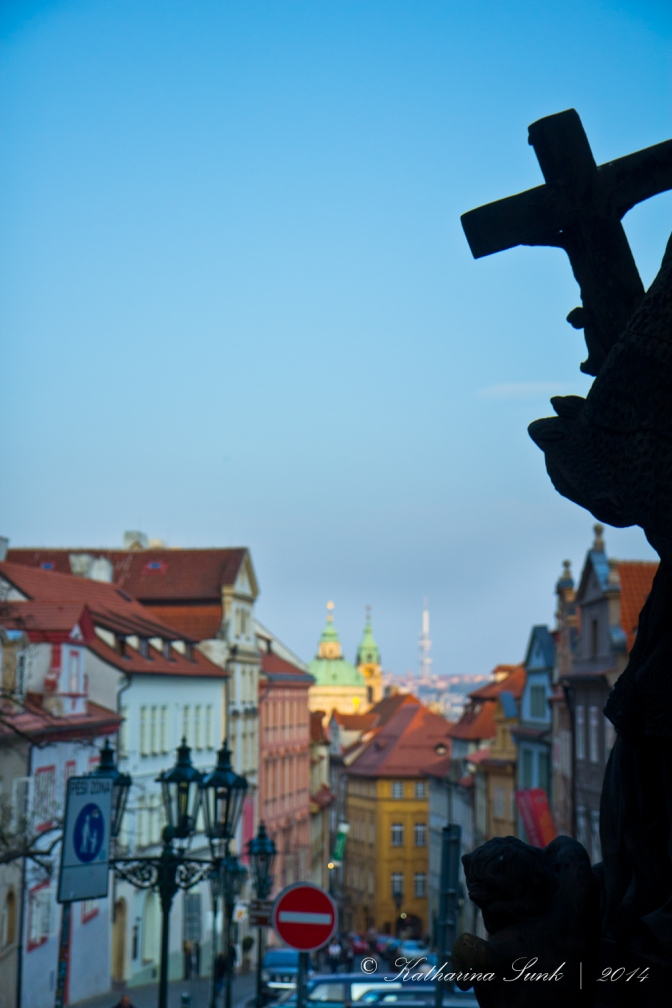 Prag © Katharina Sunk