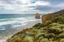 Great Ocean Road © Katharina Sunk