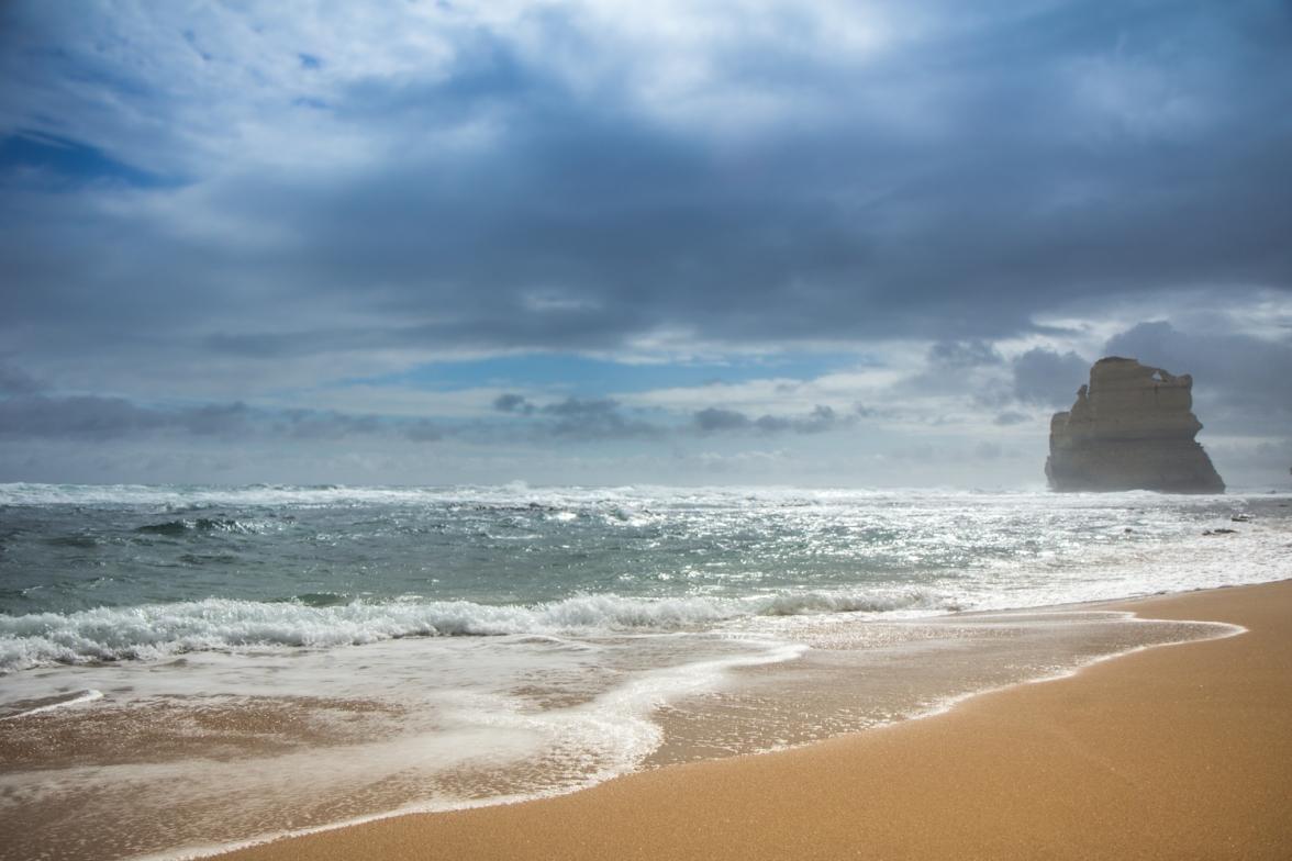 Great Ocean Road © Katharina Sunk