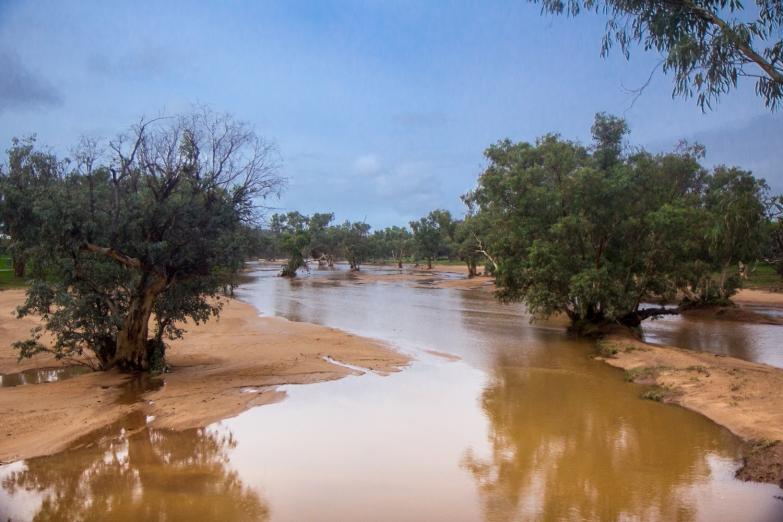Alice Springs © Katharina Sunk