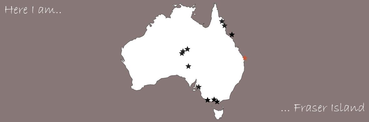 150129 AustraliaMapFraser