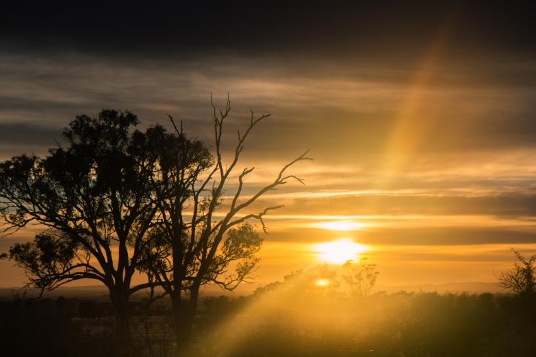 Australian Outback © Katharina Sunk