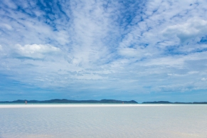 Whitsunday Island © Katharina Sunk