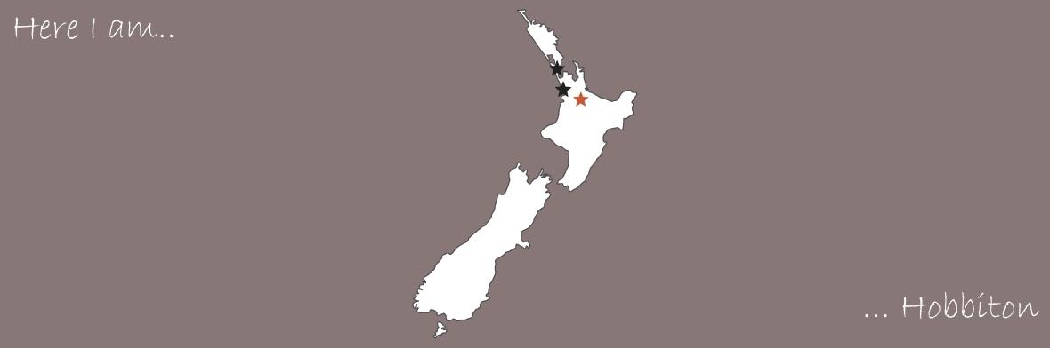 NZ - Hobbiton
