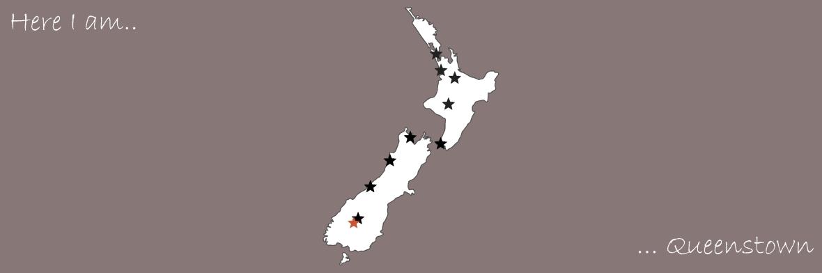 NZ - Queenstown