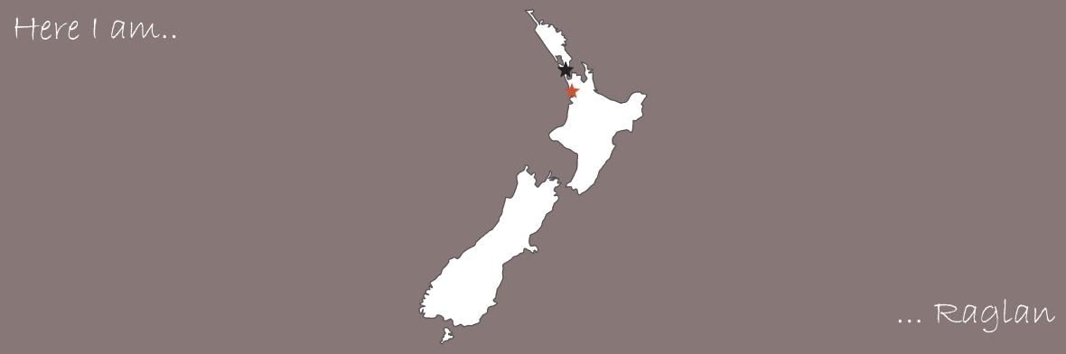 NZ - Raglan