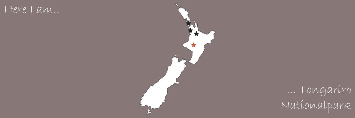 NZ - Tongariro