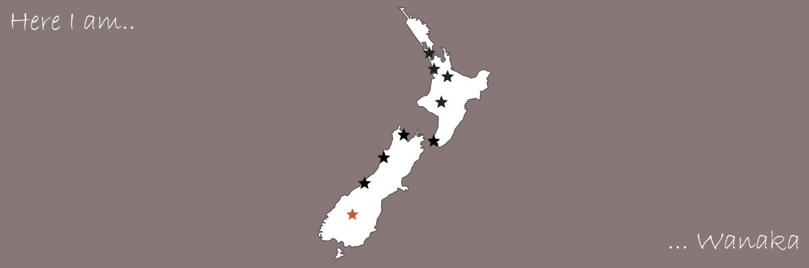 NZ - Wanaka