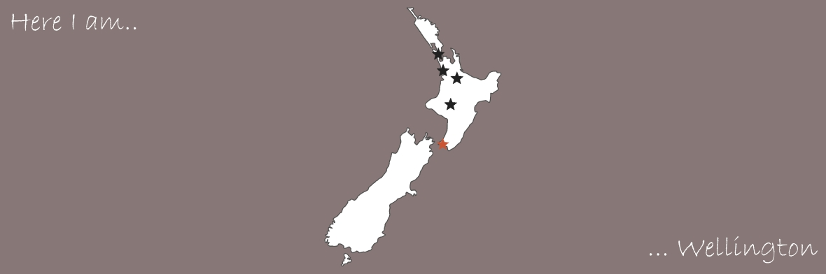 NZ - Wellington