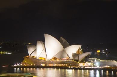 Sydney © Katharina Sunk