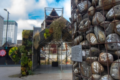 Christchurch © Katharina Sunk