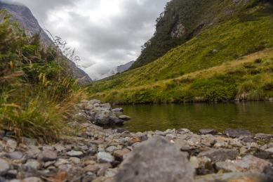New Zealand © Katharina Sunk