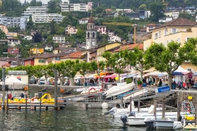 Ticino © Katharina Sunk