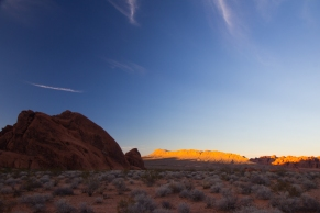 Valley of Fire © Katharina Sunk