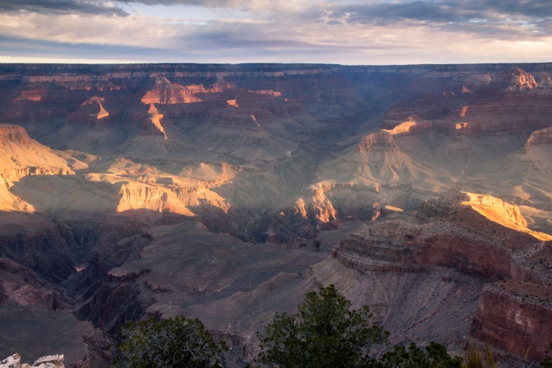 Grand Canyon © Katharina Sunk