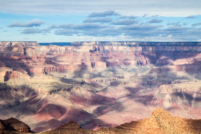 Grand Canyon © Katharina Sunk