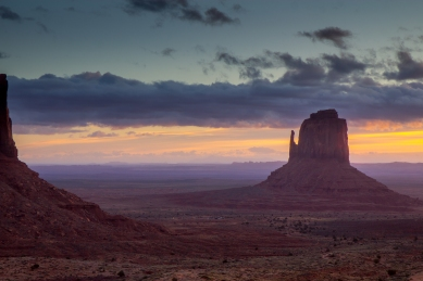 Monument Valley © Katharina Sunk