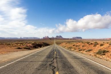 Monument Valley © Katharina Sunk