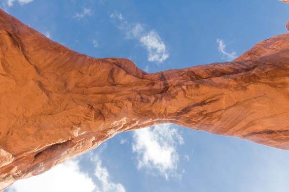 Arches Nationalpark © Katharina Sunk