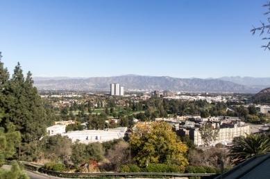 Los Angeles © Katharina Sunk