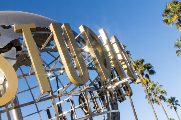 Universal Studios Hollywood © Katharina Sunk