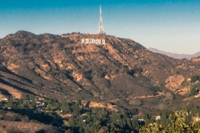 Hollywood © Katharina Sunk
