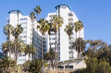 Santa Monica © Katharina Sunk
