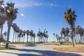 Venice Beach © Katharina Sunk