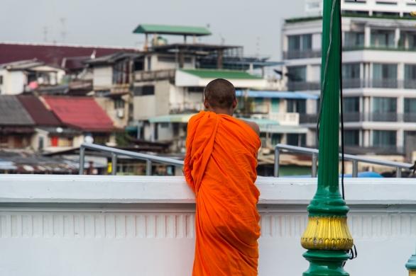 Bangkok © Katharina Sunk