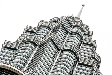 Petronas Towers © Katharina Sunk