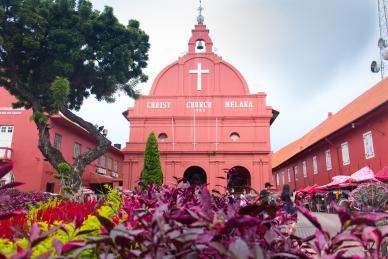 Melaka © Katharina Sunk