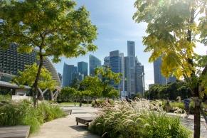 Singapore © Katharina Sunk