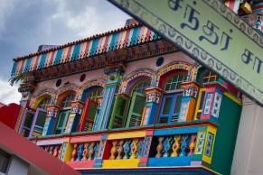 Little India © Katharina Sunk