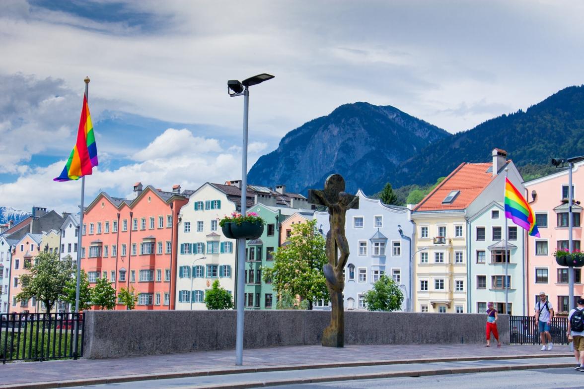 Innsbruck © Katharina Sunk