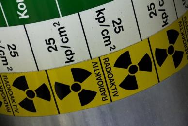Zwentendorf Nuclear Power Plant © Katharina Sunk