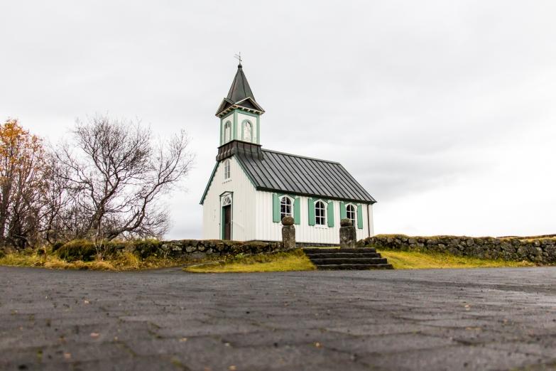 Þingvellir National Park © Katharina Sunk