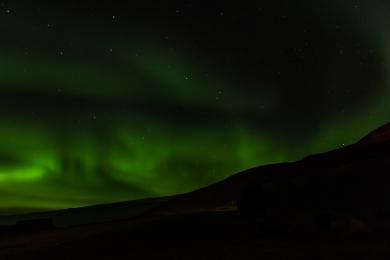 Northern Lights © Katharina Sunk
