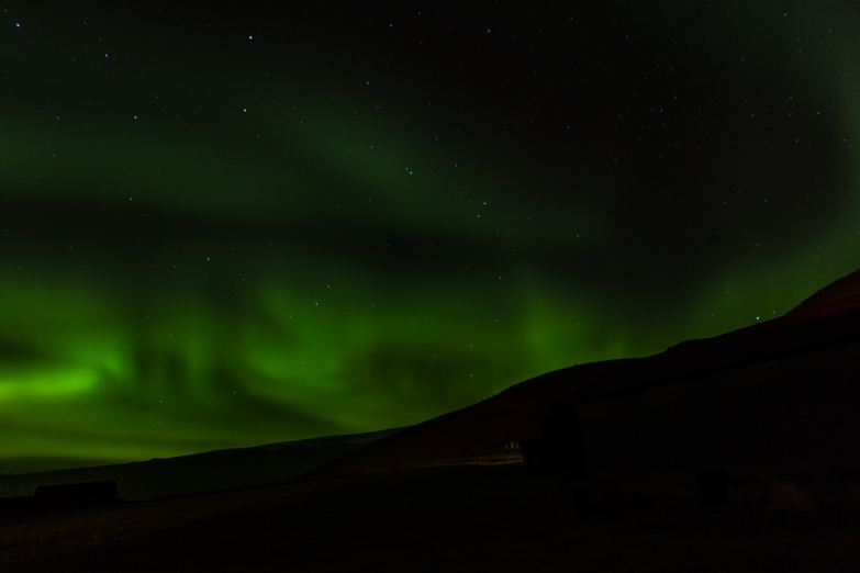 Northern Lights © Katharina Sunk
