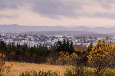 Reykjavík © Katharina Sunk