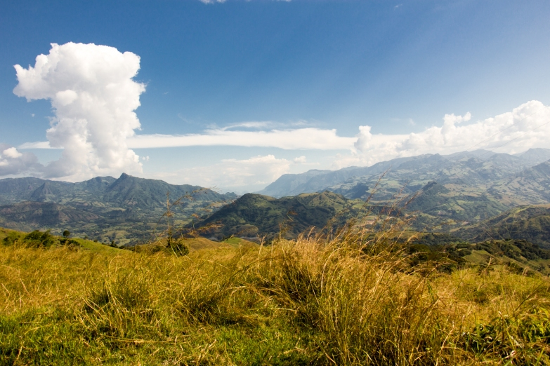 Antioquia © Katharina Sunk