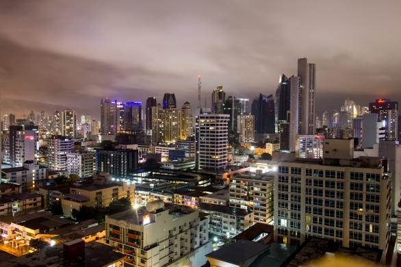 PanamaCity © Katharina Sunk