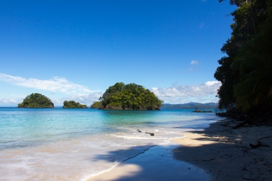 Coiba National Park © Katharina Sunk