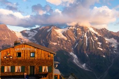 Grossglockner High Alpine Road / Edelweißspitze © Katharina Sunk