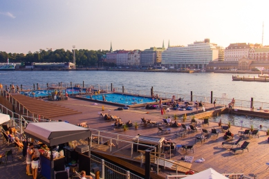 Allas Sea Pool © Katharina Sunk