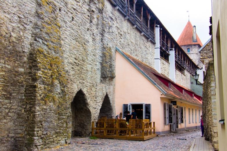 Tallinn © Katharina Sunk
