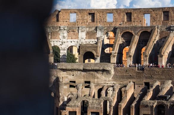 Colosseum © Katharina Sunk