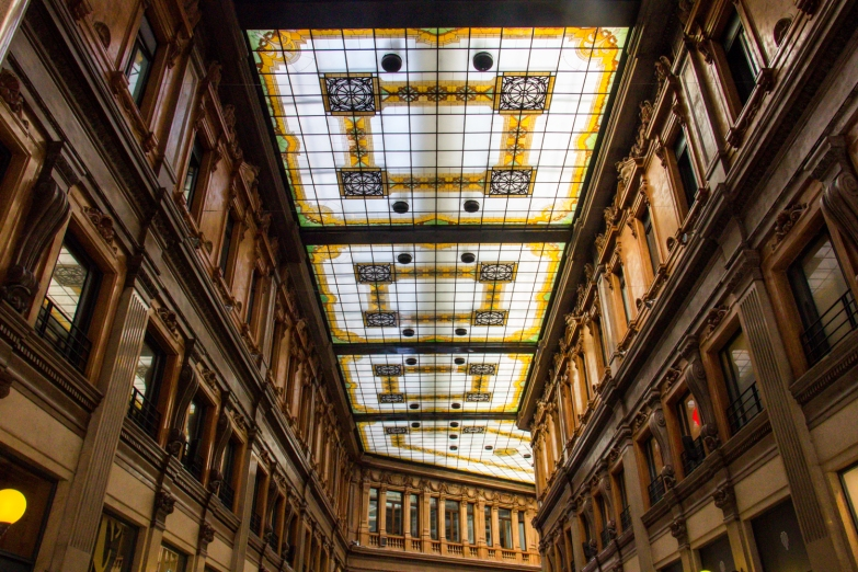 Galleria Alberto Sordi © Katharina Sunk