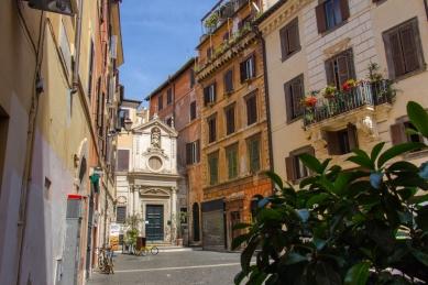 Rome © Katharina Sunk