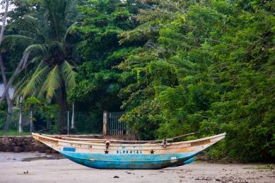 Sahana Beach © Katharina Sunk
